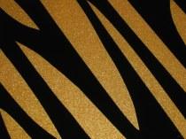 Акриловые ванны Akrilan - цвет Zebra Black & Gold