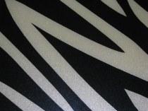 Акриловые ванны Akrilan - цвет Zebra Black & White